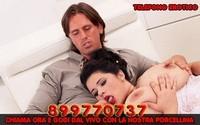 Telefono erotico padrona