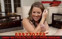 Telefono erotico padrone