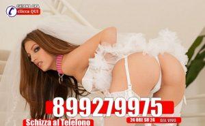 Telefono erotico quasi gratis